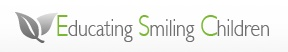 Educating Smiling Children Logo